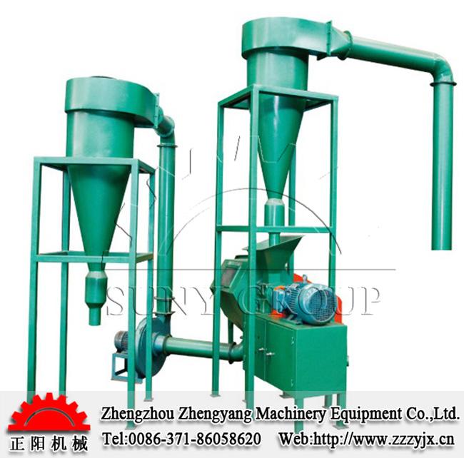 ZY-315 centrifugal sieve