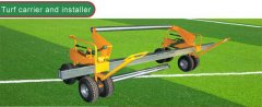Turf Carrier/Installer