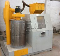 ZY-300 Cable Wire Granulating Machine