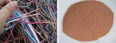 Why Copper Wire Recycling is important for environment?