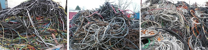 Why Should We Need Recycle The Waste Copper Wire?
